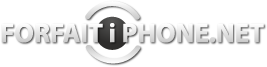Logo Forfaitiphone.net